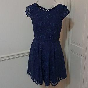 I.N. San Francisco Dress